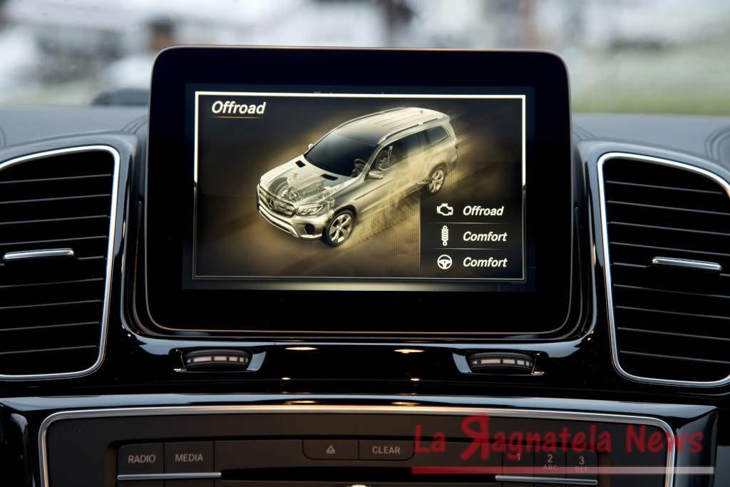 The new gls hochgurgl austria 2015 la ragnatela news for Mercedes benz cupertino
