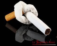 Come a disaccustom per fumare a lavoro