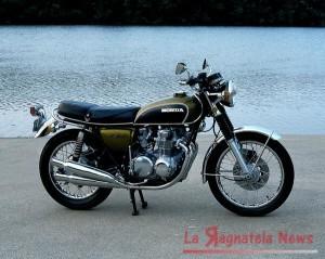 cb 500 4.cil 1971