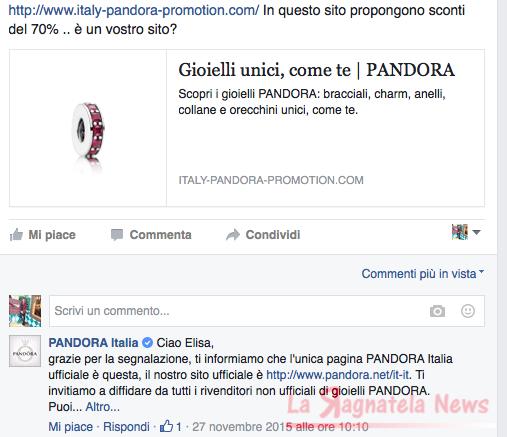 Pandora_truffa