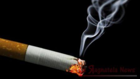 Fumare in casa: aumenta il rischio di tumore ai polmoni