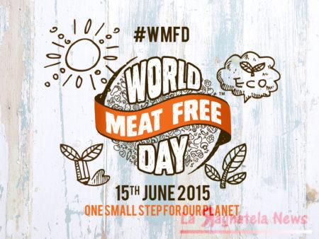 Giornata senza carne, vegetariani per un giorno per il bene del pianeta