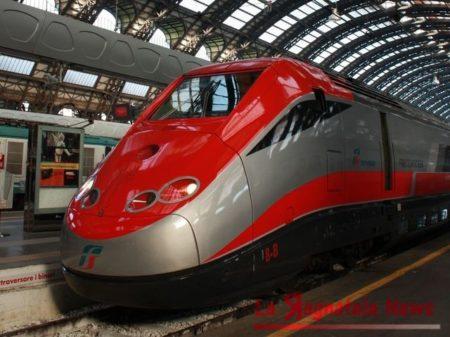 Trenitalia, orari e treni integrati in Google Maps
