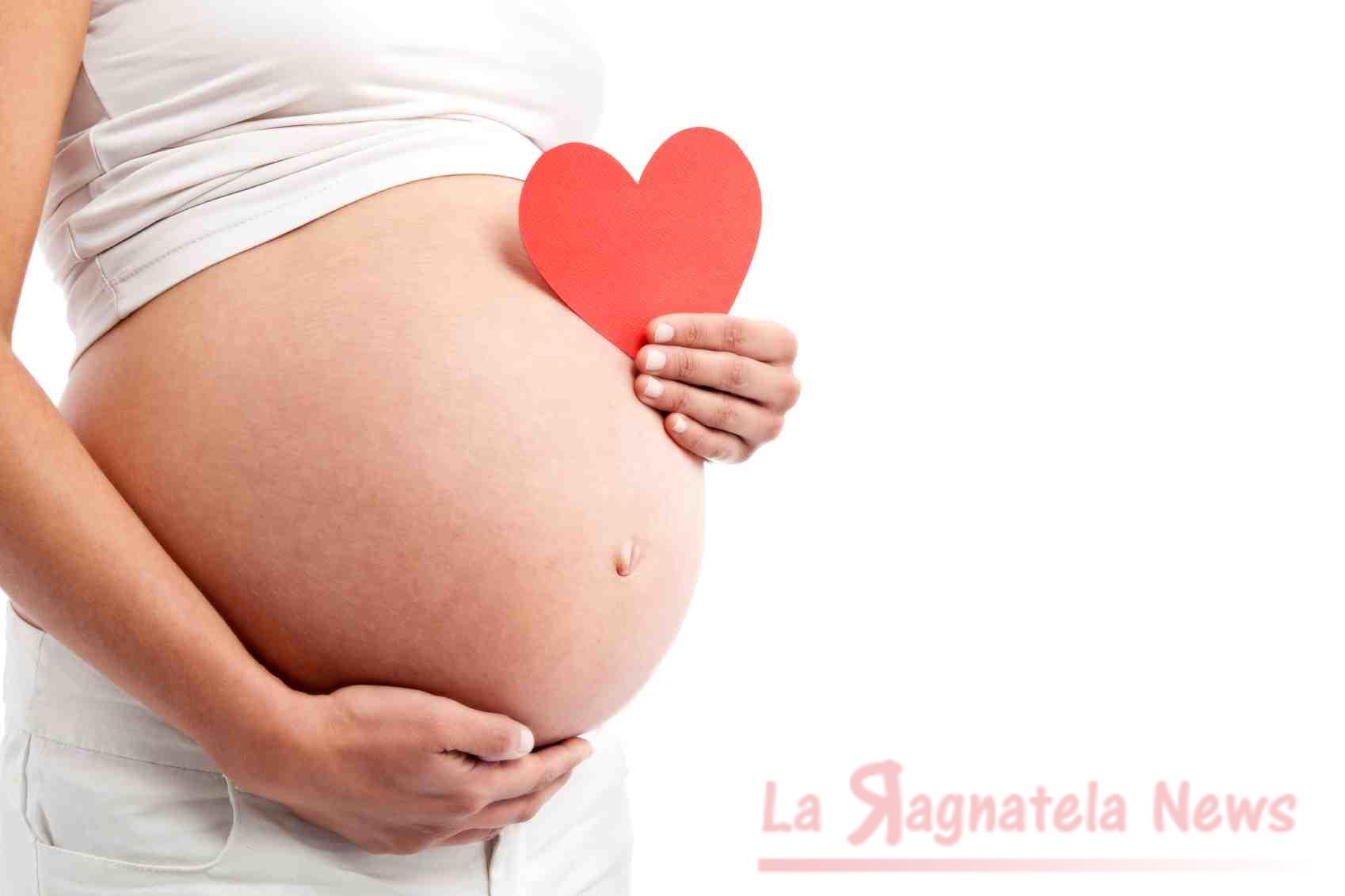 Rosolia in gravidanza, cosa rischia una donna incinta su 3. Test rivelatore