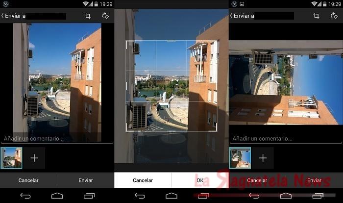 WhatsApp, arrivano le nuove funzioni Photo Editor, Selfie e Flash