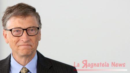 Ricchi d'America: Bill Gates leader incontrastato, crolla Donald Trump