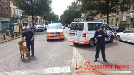 Bruxelles, falso allarme bomba alla stazione e in procura
