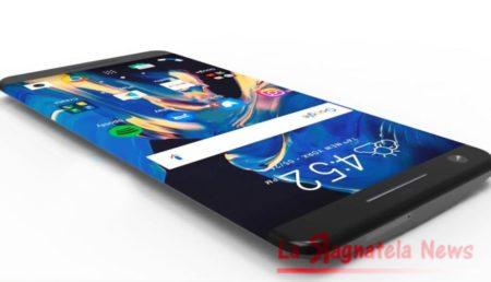 HTC 10 Evo è ufficiale: specifiche insolite e vendita solo online
