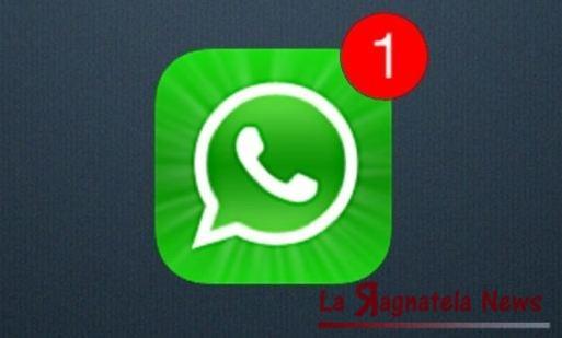 Facebook: 63 miliardi di messaggi su WhatsApp inviati per Capodanno