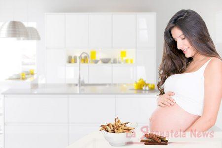 Liquirizia in gravidanza? Meglio di no. Potrebbe…
