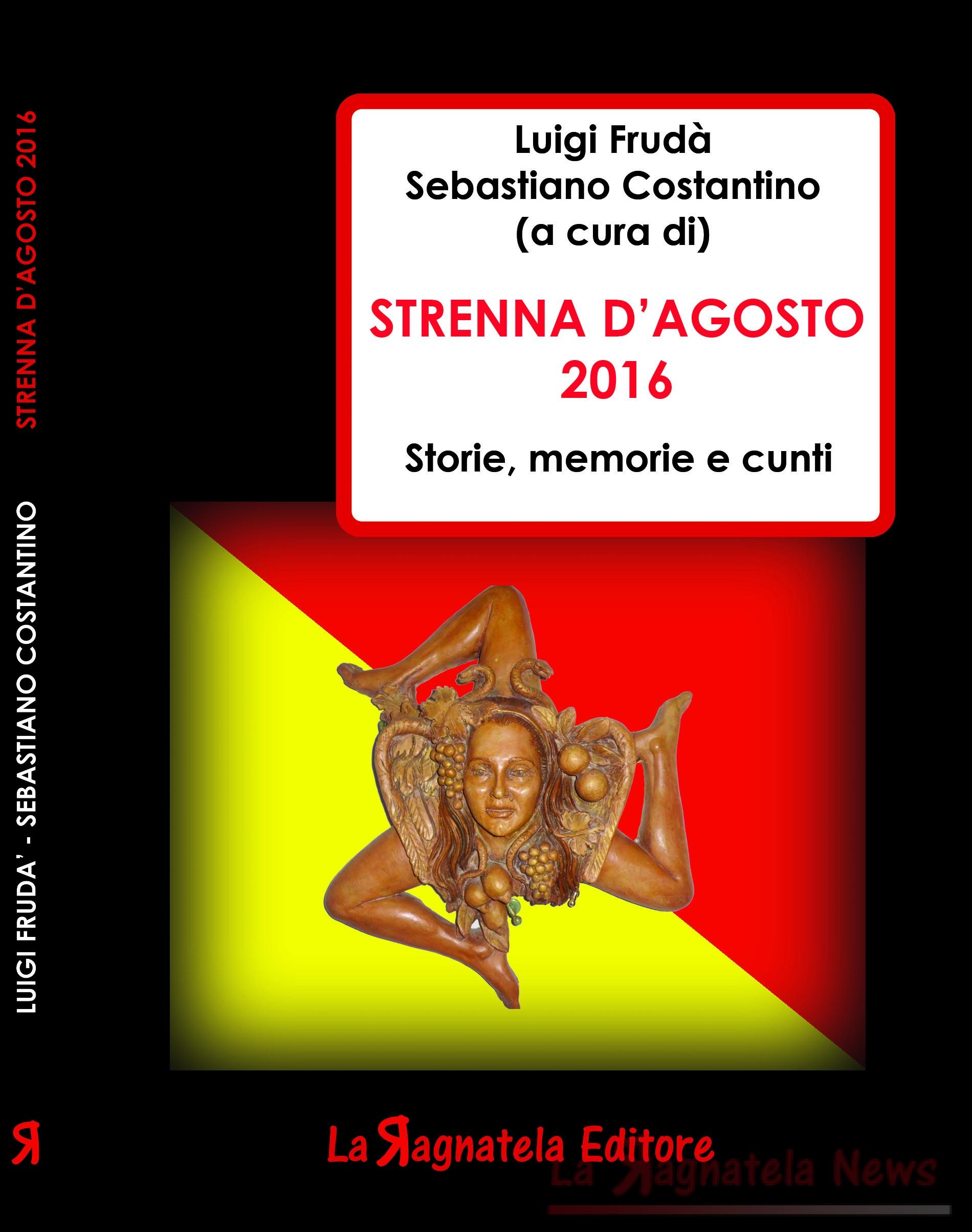 copertina Strenna