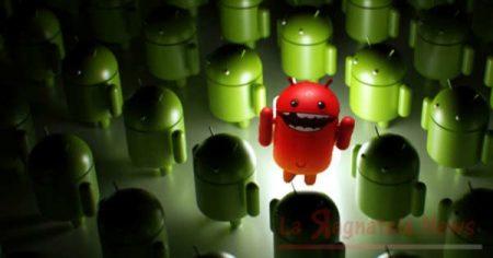 36 milioni di dispositivi Android colpiti dal malware Judi