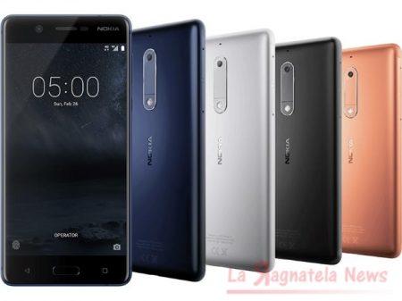 Nokia 8 arriverà con Snapdragon 835 a 550 euro?