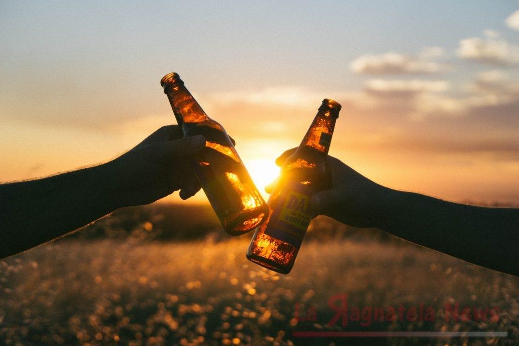 Bere alcol migliora la memoria: ALCOL E MEMORIA, CHE SCOPERTA