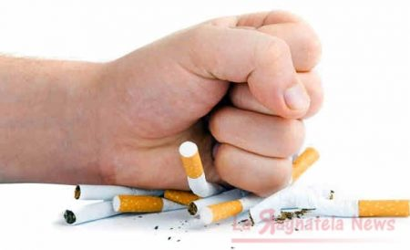 Aiuto per smettere di fumare on line